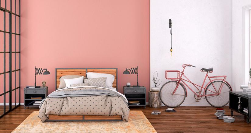 ¿Cuáles son los colores ideales para el hogar?