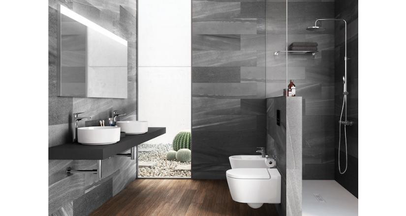 ¿Cómo reducir la humedad en el baño?