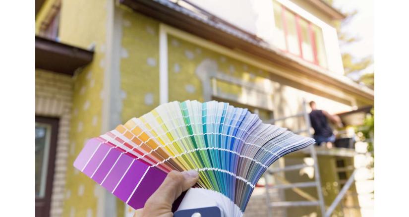 ¿Por qué contratar a un profesional para pintar la casa?