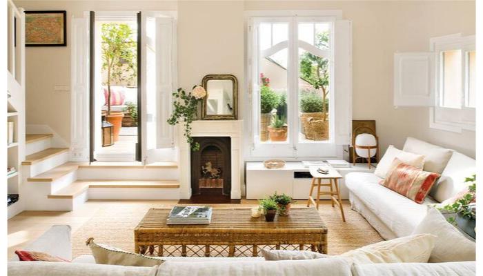 ¿Cómo acomodar tu hogar si lo estás pensando vender?