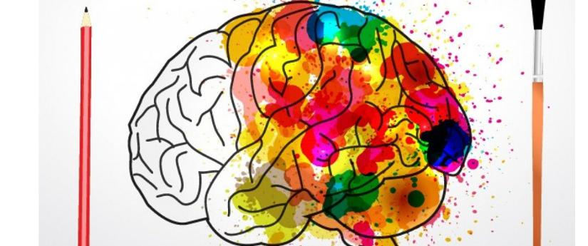 mente colorida