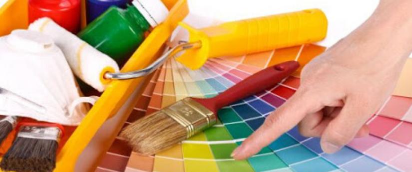 10 consejos para pintar como un profesional