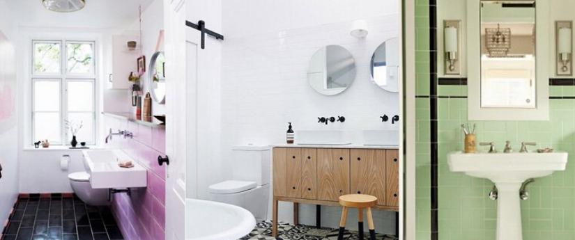 renovando baños