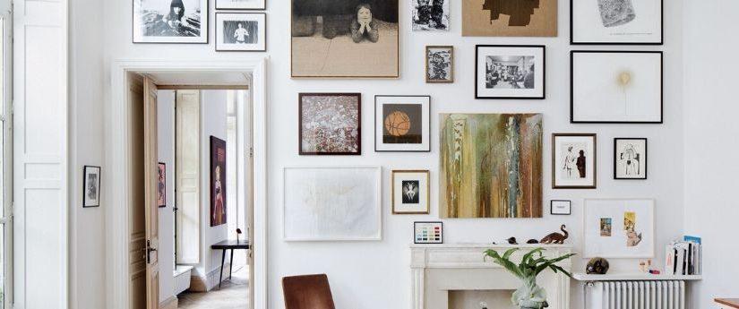 Ideas de decoración de paredes para refrescar tu espacio