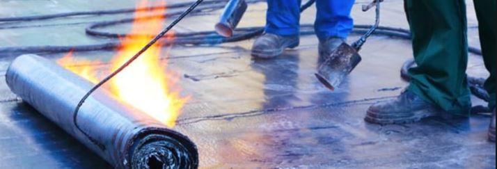 Soluciones modernas para impermeabilizar tu hogar