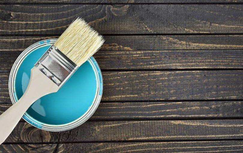 Pinturas exteriores: ¿qué tipo dura más?