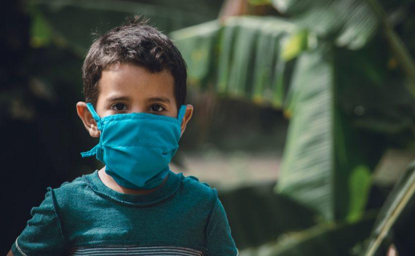 ¿Debe usar mascarilla mi hijo?