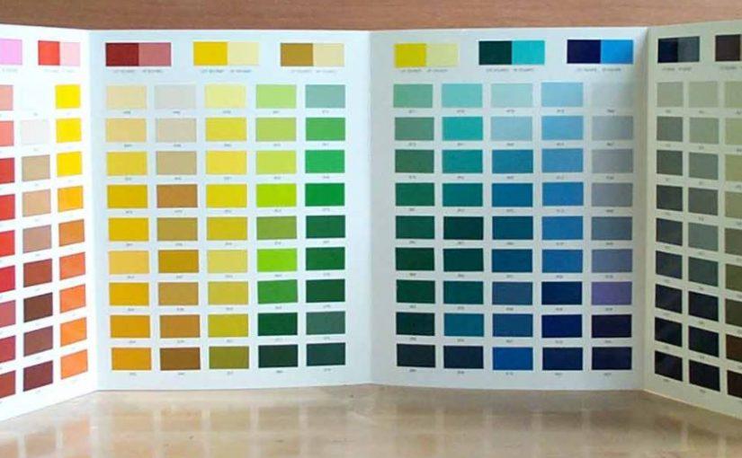 Trucos de diseñador para elegir una paleta de colores perfecta