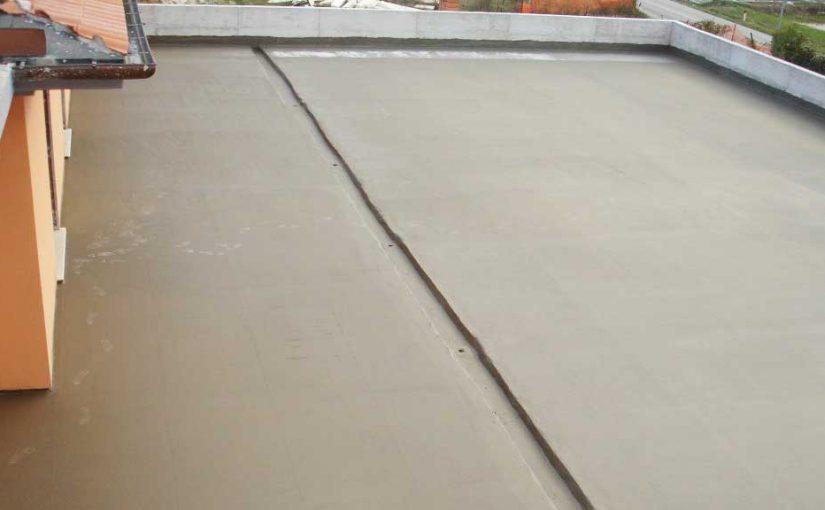 ¿Cuando aplicar un impermeabilizante cementoso?