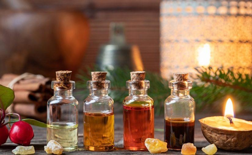 Descongestiona tu nariz con estos aceites esenciales