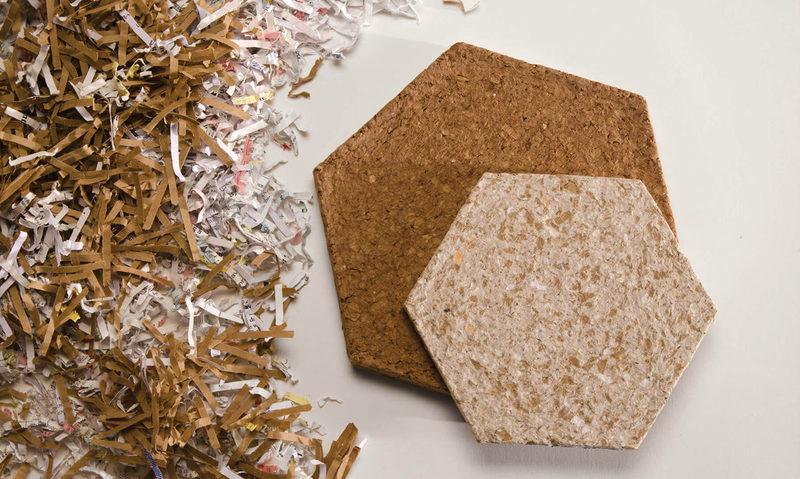 Uso de materiales reciclados en la arquitectura