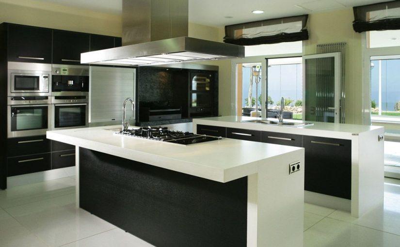 Recomendaciones para elegir tu cocina ideal