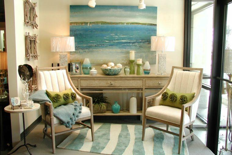 Prepara los interiores de tu hogar para este verano