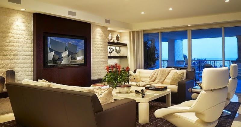Mejores tendencias para pintar una sala de estar